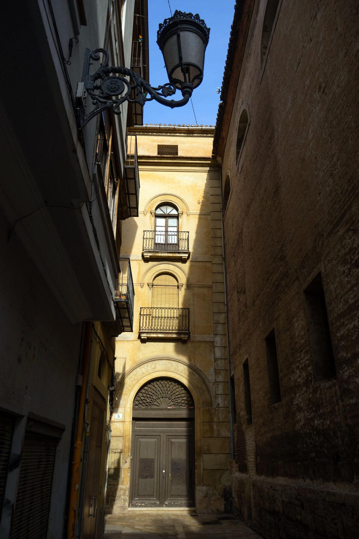 07 Covid19 Valencia Post Lockdown DSC05972