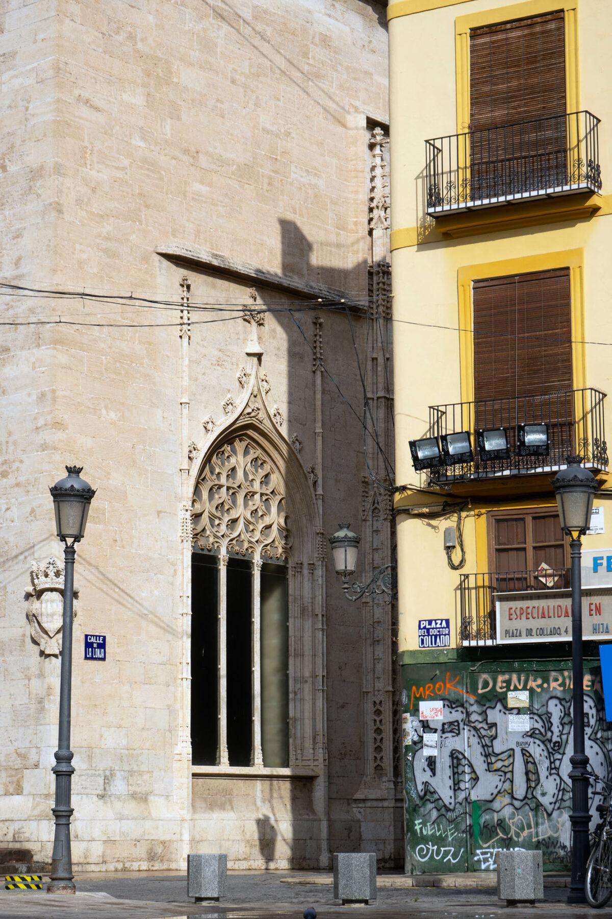 10 Covid19 Valencia Post Lockdown DSC06001
