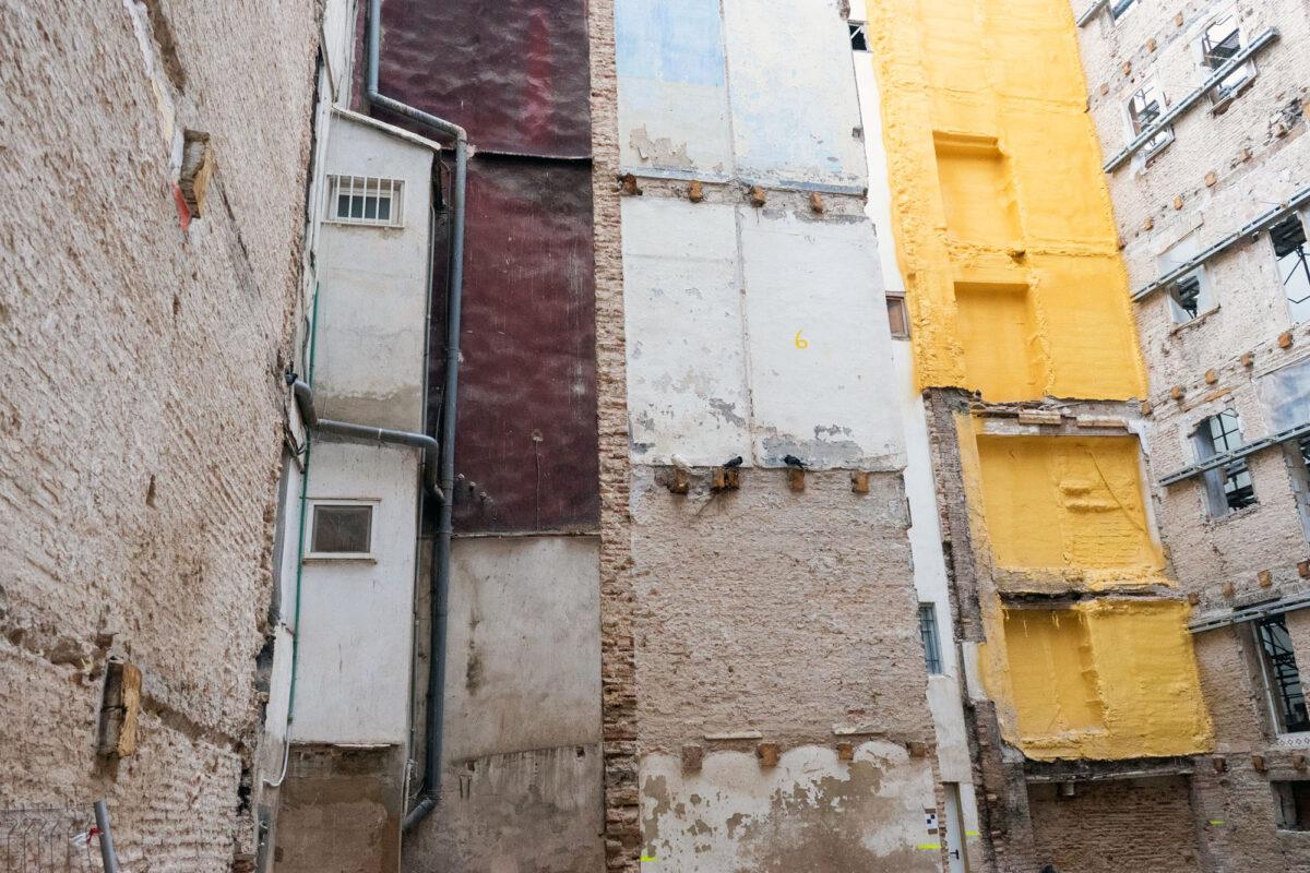 13 Covid19 Valencia Post Lockdown DSC06136