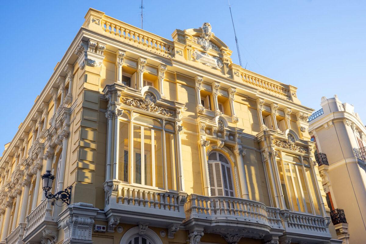16 Covid19 Valencia Post Lockdown DSC06176