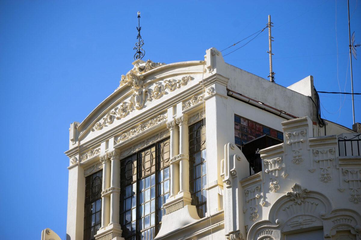 20 Covid19 Valencia Post Lockdown DSC06208