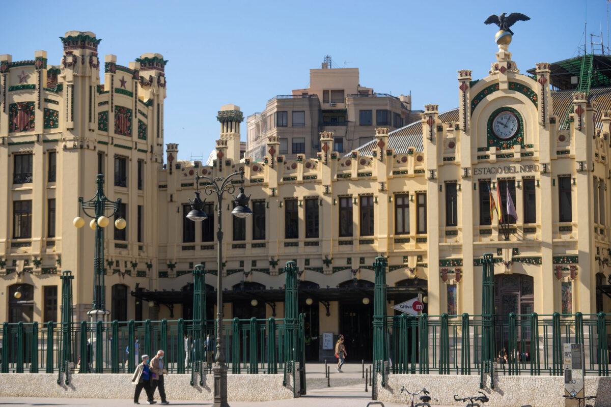 20 Valencia Stock Photos DSC06640