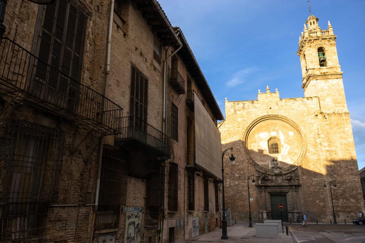 28 Covid19 Valencia Post Lockdown DSC06321