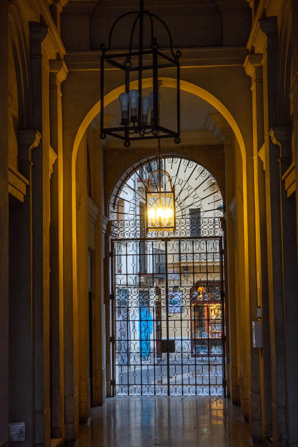 30 Covid19 Valencia Post Lockdown DSC06349
