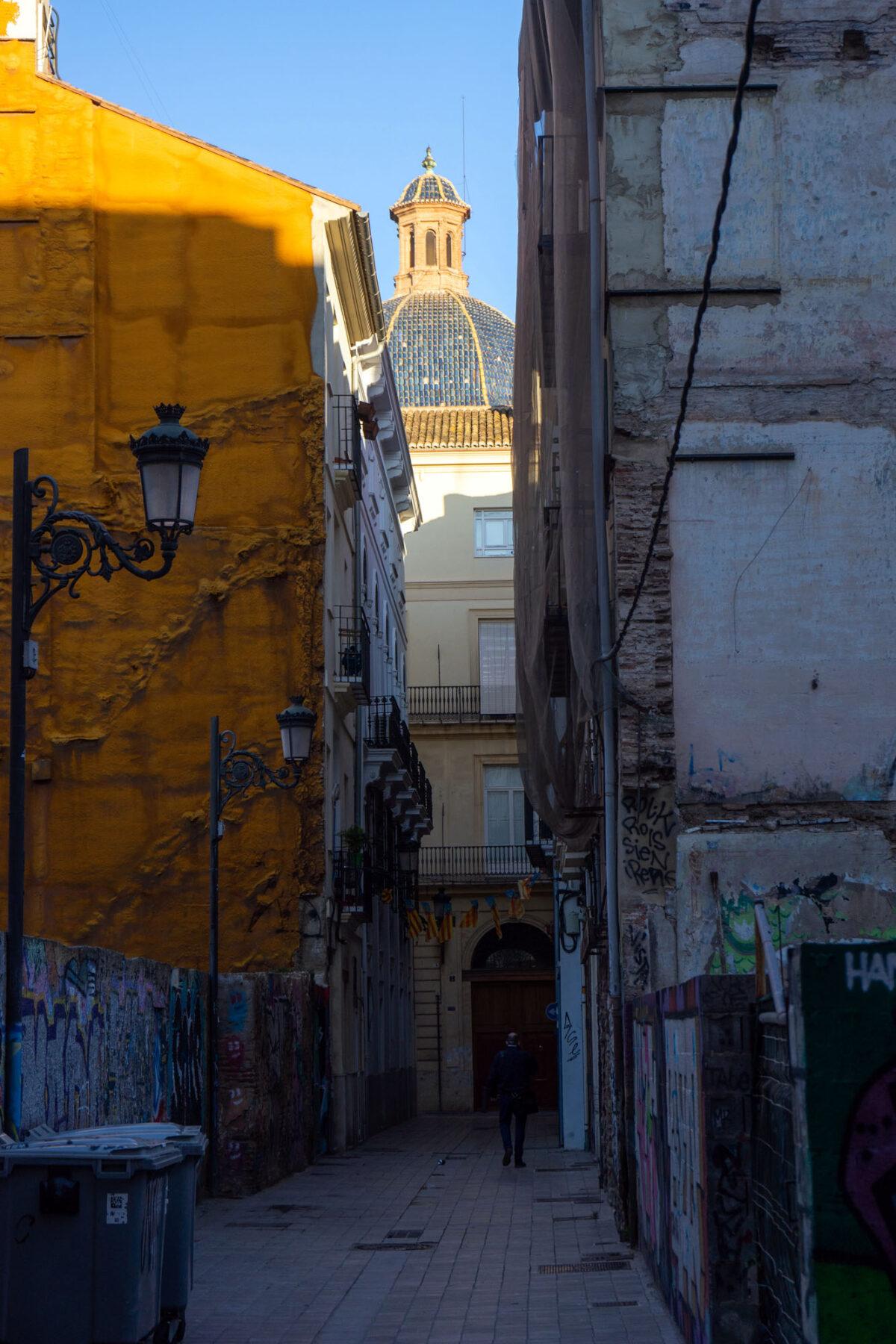 31 Covid19 Valencia Post Lockdown DSC06350