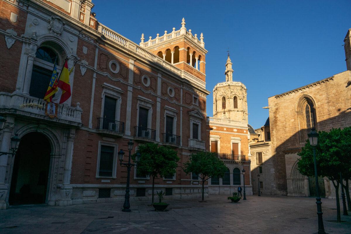 39 Covid19 Valencia Post Lockdown DSC06393