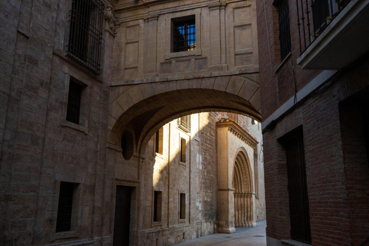 40 Covid19 Valencia Post Lockdown DSC06405