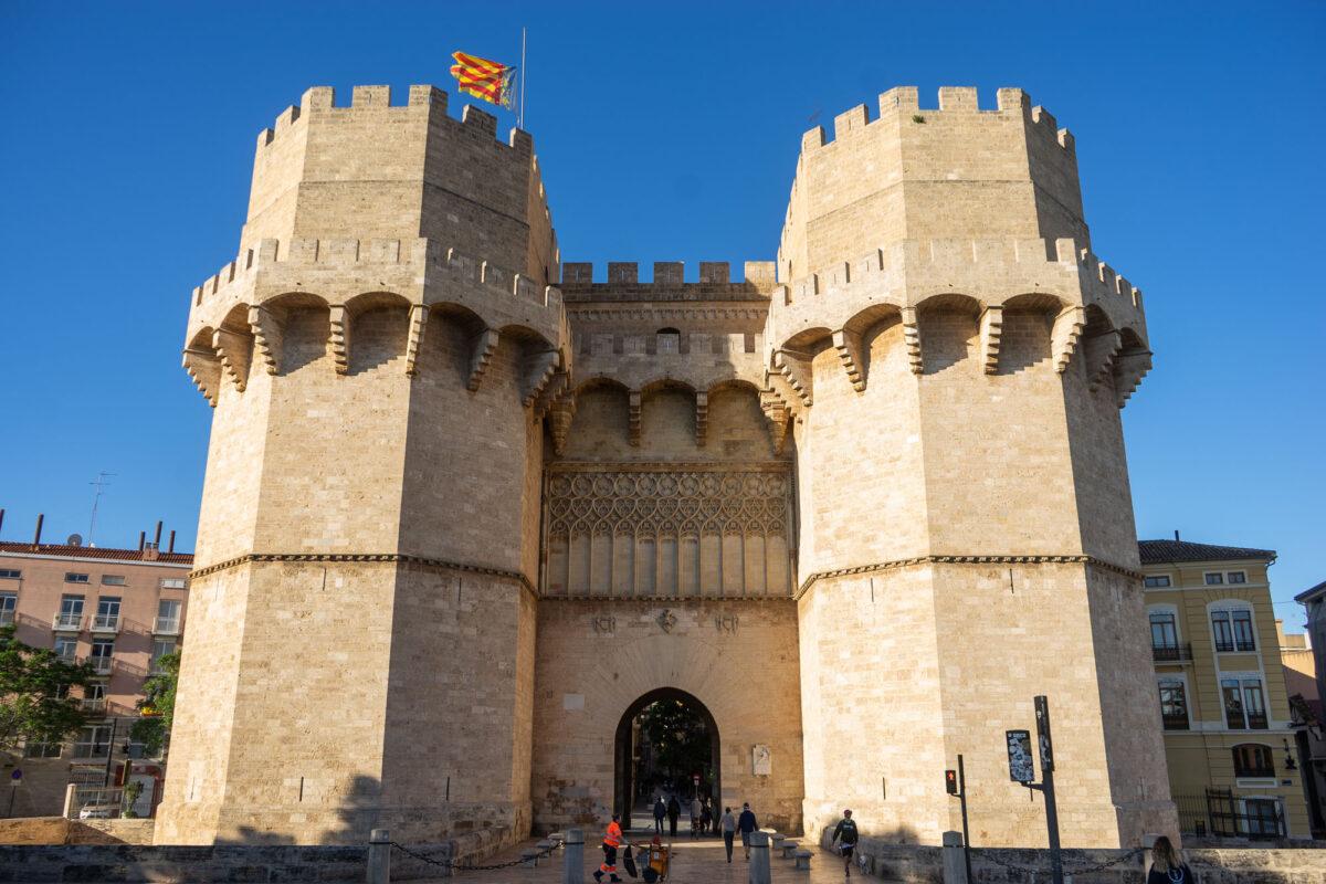 48 Covid19 Valencia Post Lockdown DSC06464