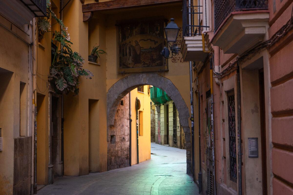 50 Covid19 Valencia Post Lockdown DSC06476