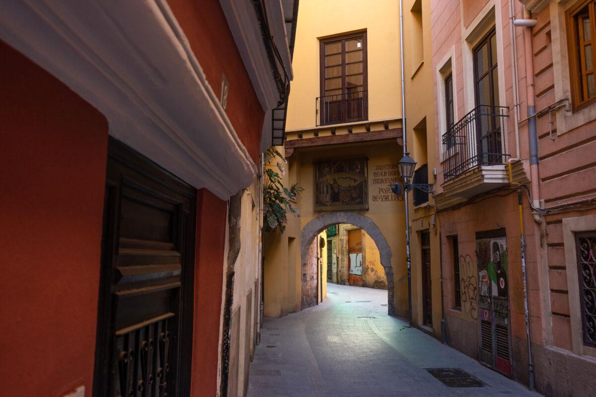 51 Covid19 Valencia Post Lockdown DSC06484