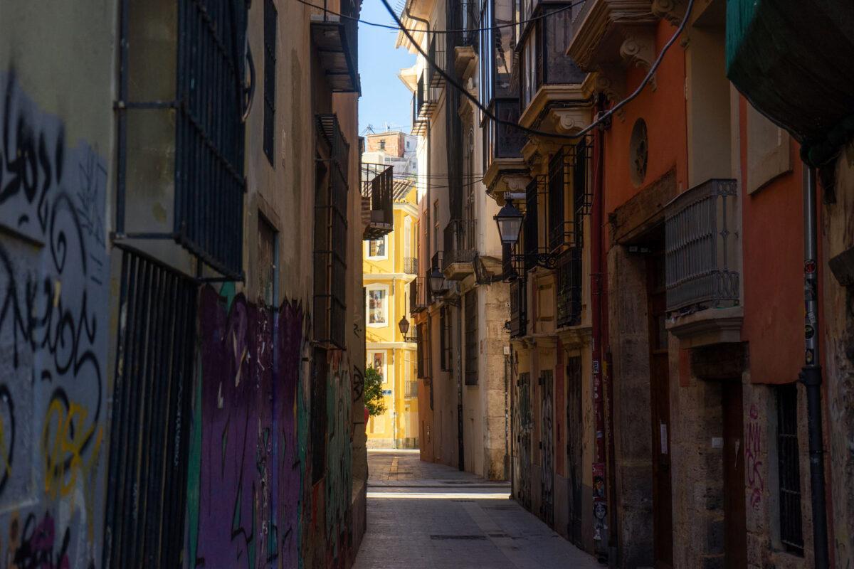 52 Covid19 Valencia Post Lockdown DSC06500