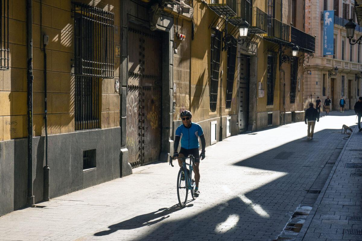 53 Covid19 Valencia Post Lockdown DSC06504