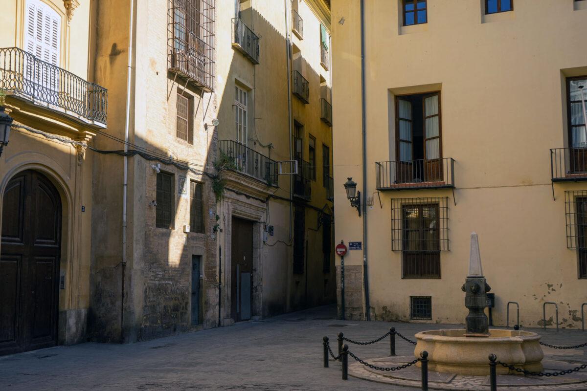 55 Covid19 Valencia Post Lockdown DSC06521