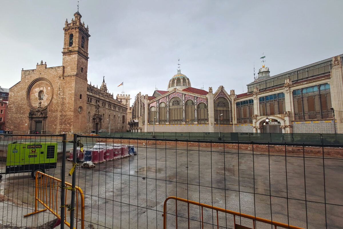 Constructions Valencia 2021