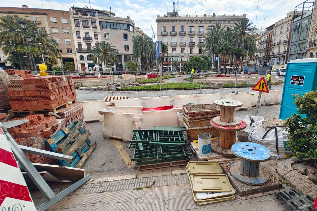 07 Plaza de la Reina Constuctions 2021 IMG 20210430 114720