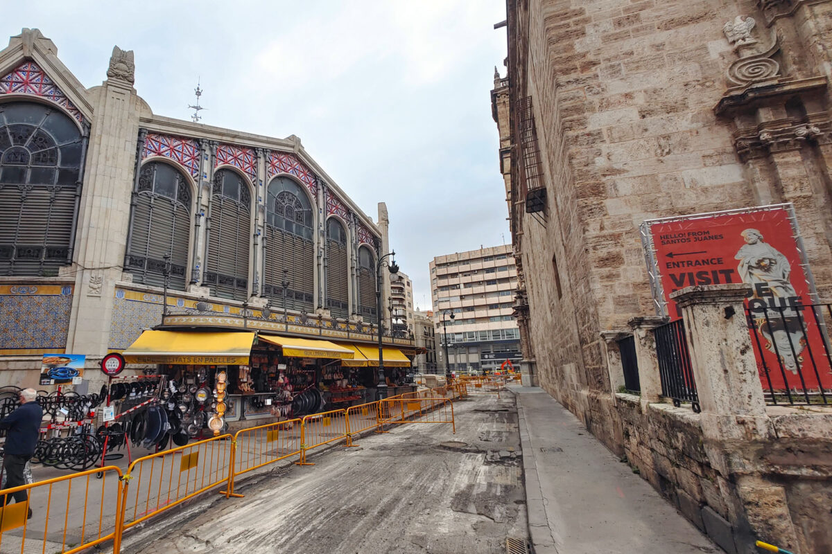 15 Plaza de la Reina Constuctions 2021 IMG 20210503 112730