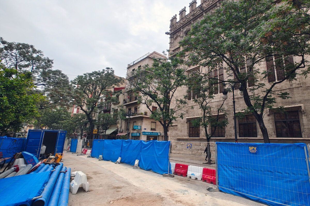 16 Plaza de la Reina Constuctions 2021 IMG 20210503 112816