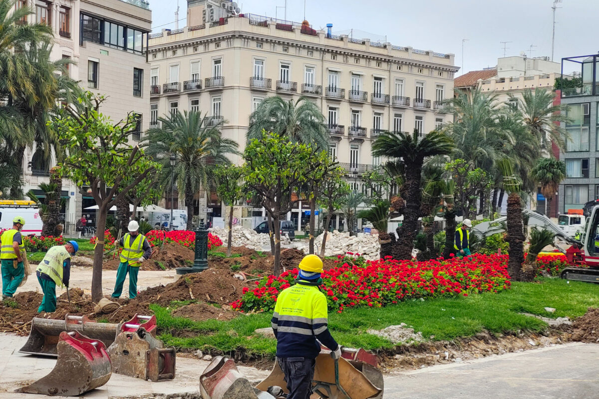 18 Plaza de la Reina Constuctions 2021 IMG 20210503 113451