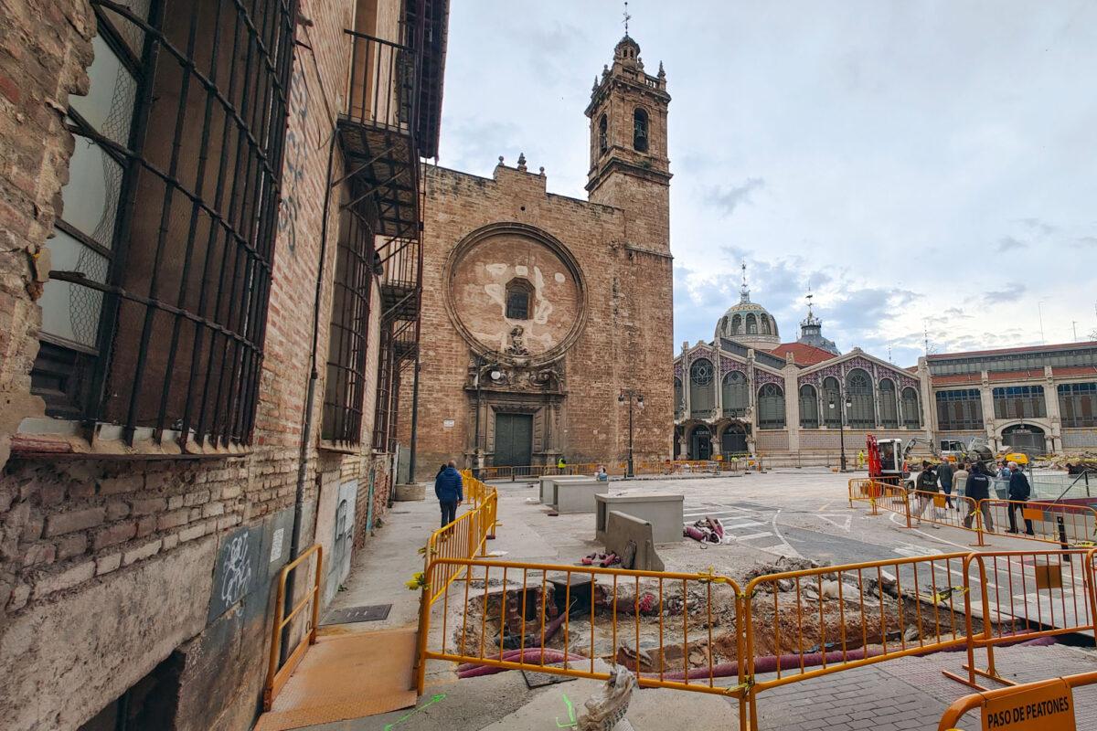 20 Plaza de la Reina Constuctions 2021 IMG 20210503 194417