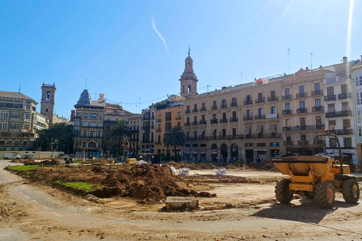 23 Plaza de la Reina Constuctions 2021 IMG 20210506 173238