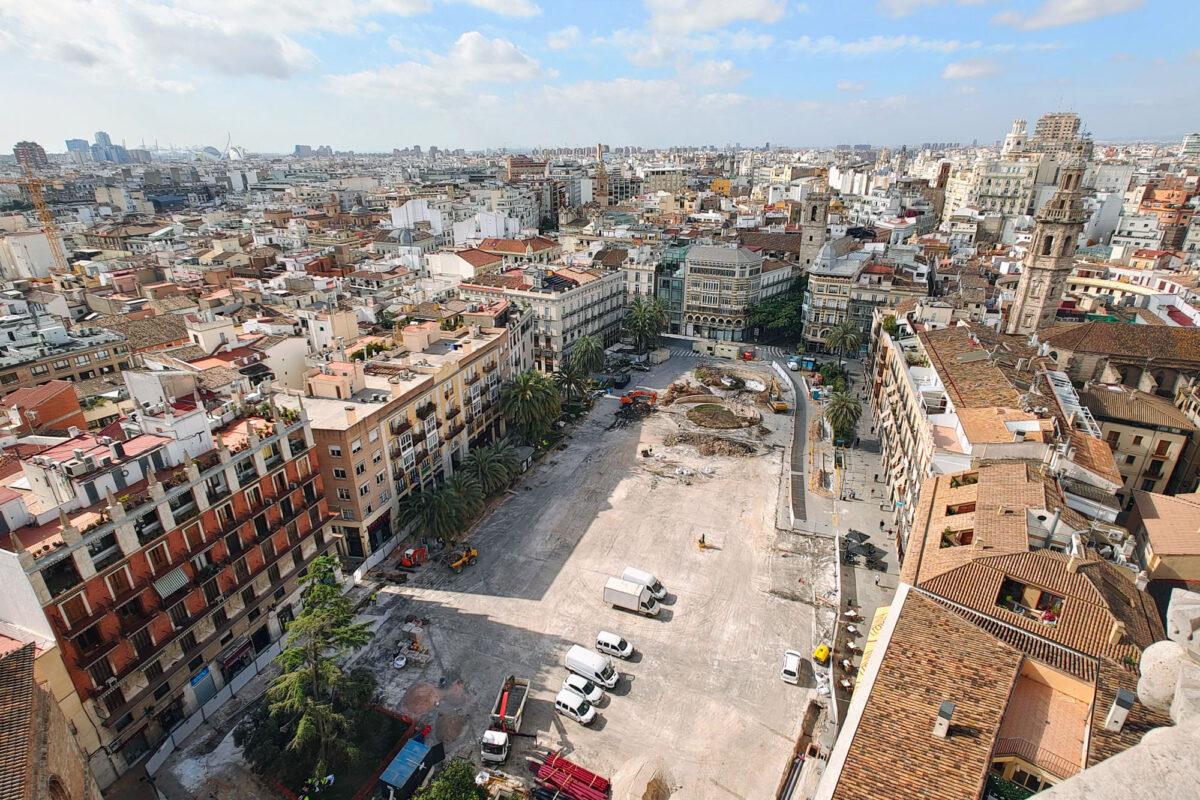 24 Plaza de la Reina Constuctions 2021 IMG 20210518 101320