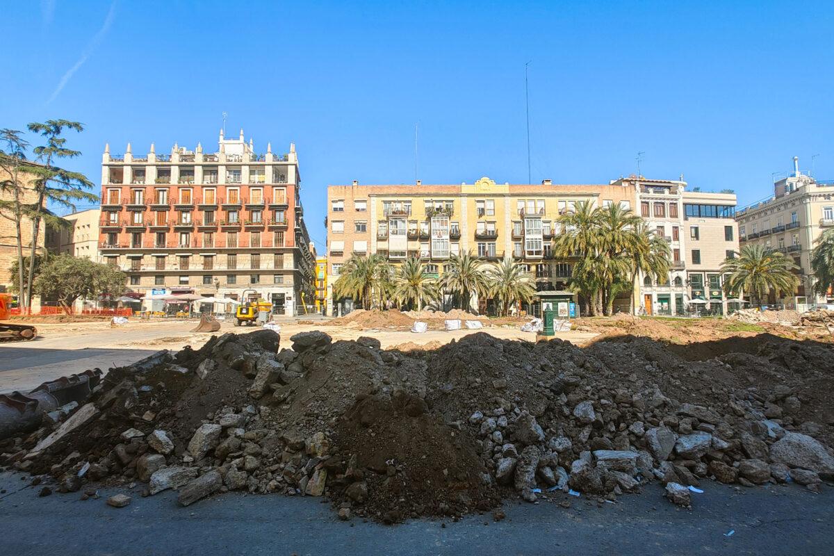 27 Plaza de la Reina Constuctions 2021 IMG 20210506 173702