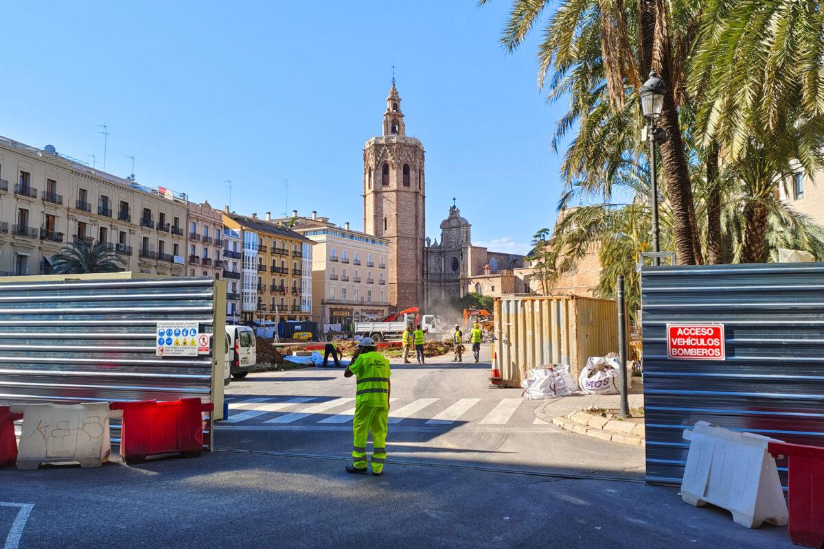 28 Plaza de la Reina Constuctions 2021 IMG 20210507 181721