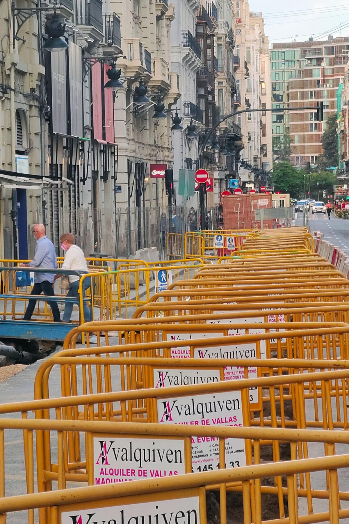 36 Plaza de la Reina Constuctions 2021 IMG 20210515 200829