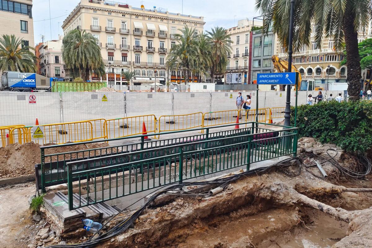 48 Plaza de la Reina Constuctions 2021 IMG 20210527 204501