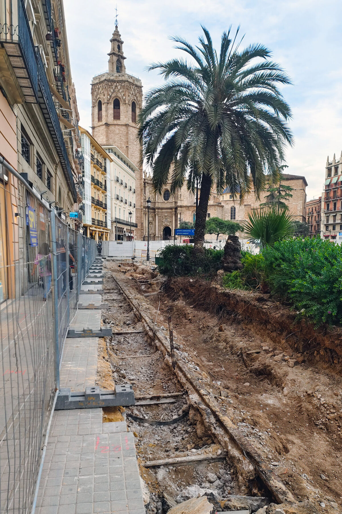 49 Plaza de la Reina Constuctions 2021 IMG 20210527 204602