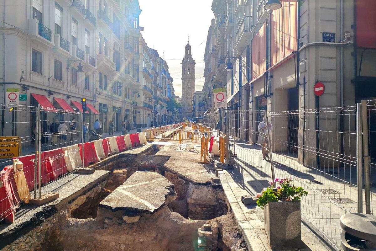 50 Plaza de la Reina Constuctions 2021 IMG 20210528 191154