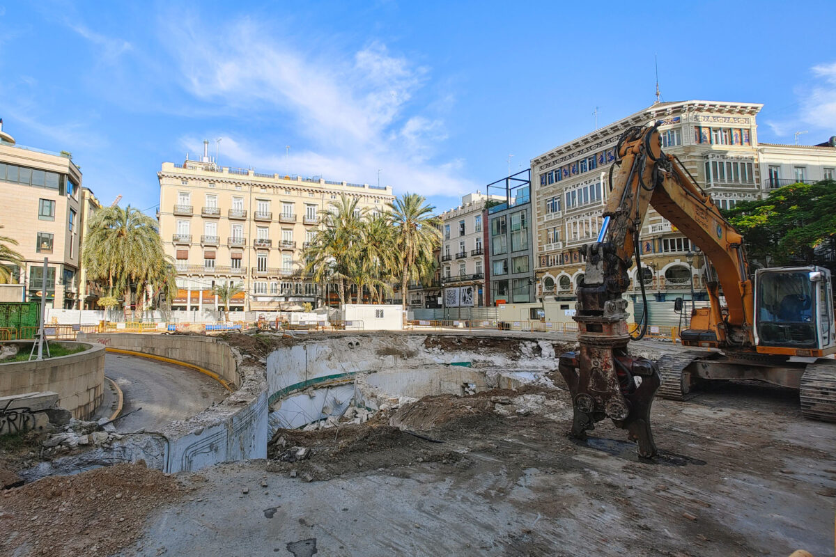 52 Plaza de la Reina Constuctions 2021 IMG 20210528 191601