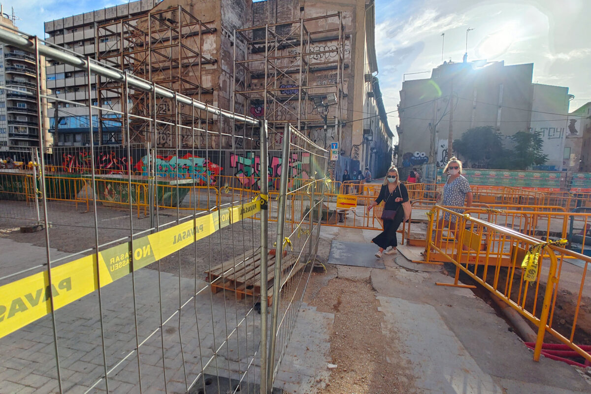 55 Plaza de la Reina Constuctions 2021 IMG 20210528 192409
