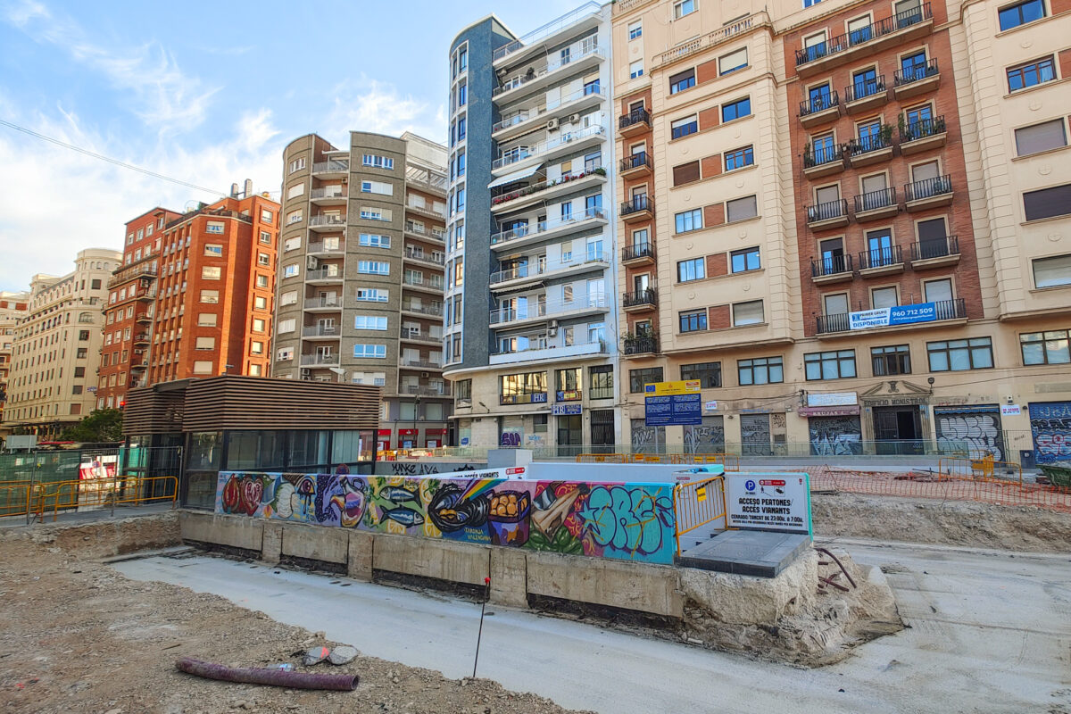 57 Plaza de la Reina Constuctions 2021 IMG 20210528 192638