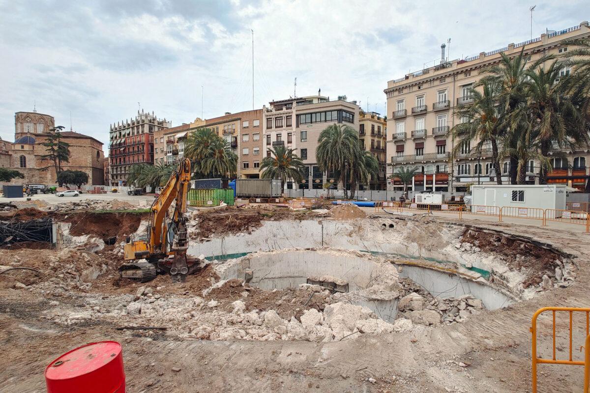 63 Plaza de la Reina Constuctions 2021 IMG 20210531 193153