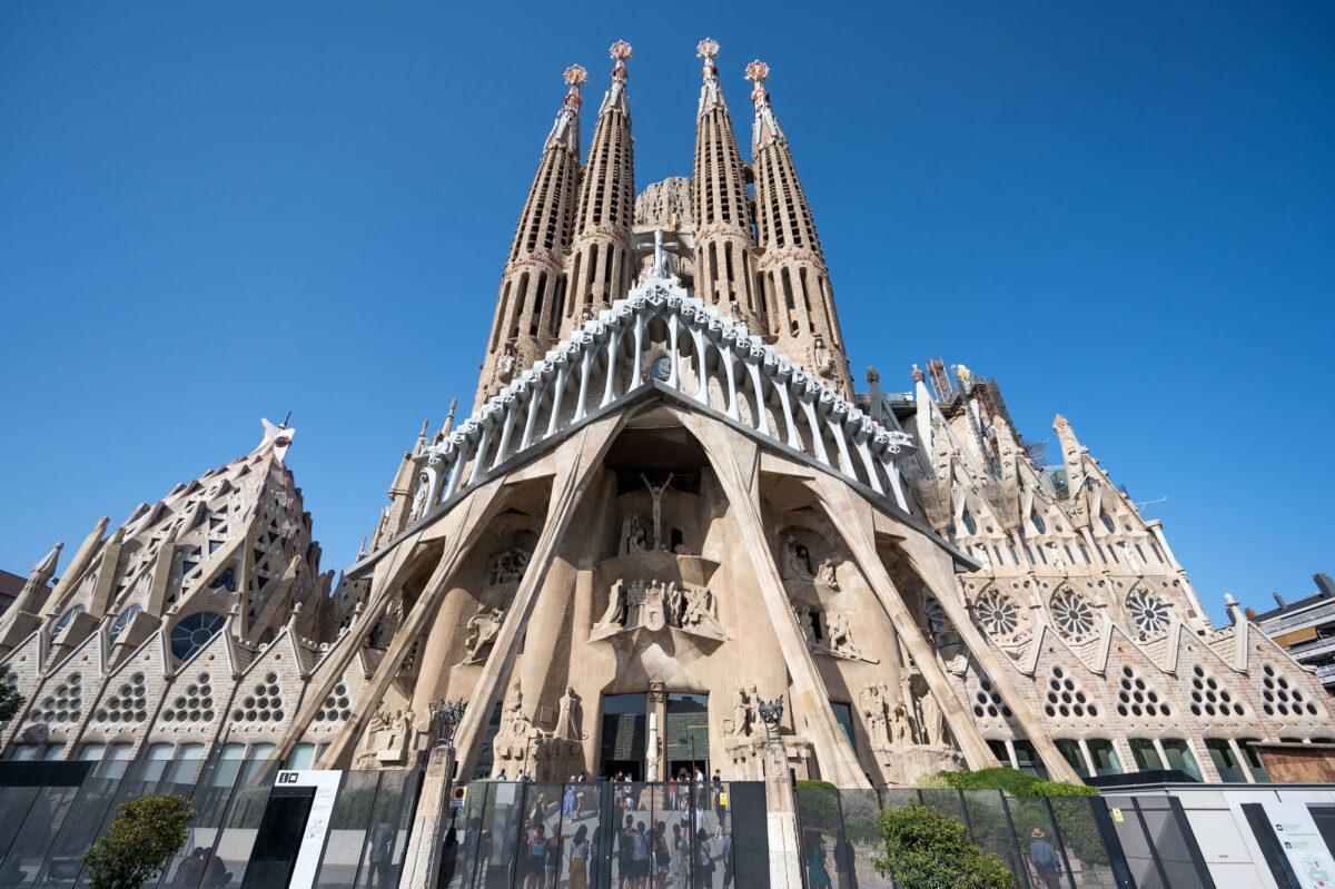 102 Barcelona Sagrada Valencia DSC 4455