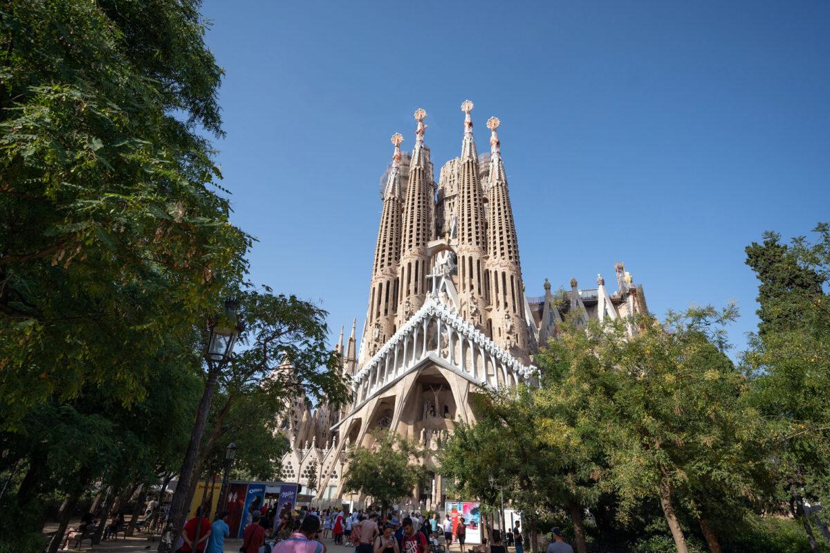 104 Barcelona Sagrada Valencia DSC 4467
