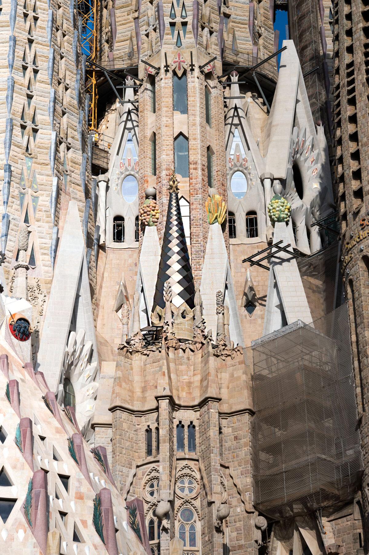 105 Barcelona Sagrada Valencia DSC 4469