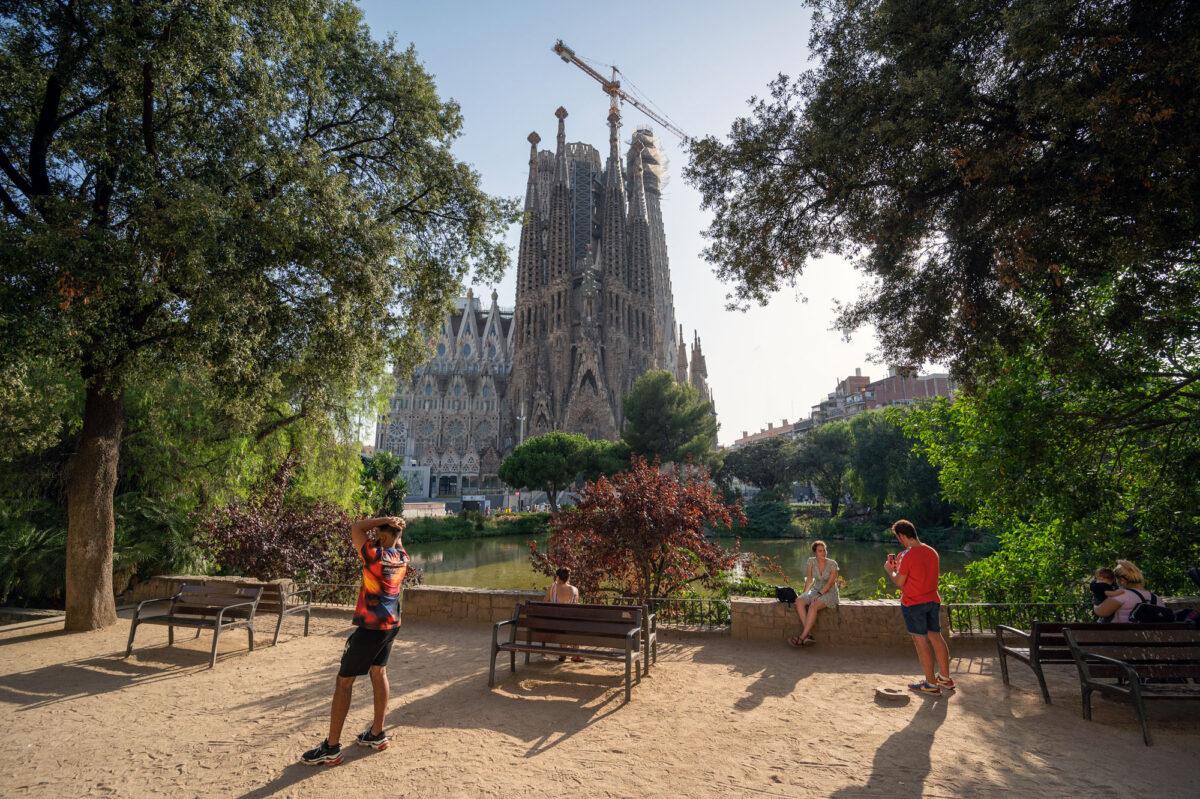 109 Barcelona Sagrada Valencia DSC 4481