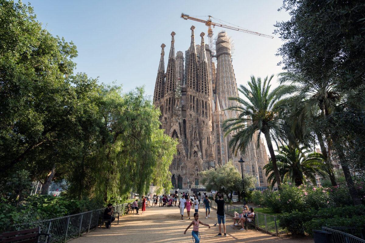 110 Barcelona Sagrada Valencia DSC 4485