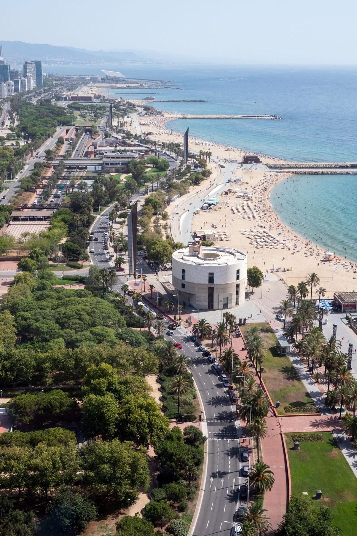 12 Barcelona Stock Photos DSC 4042