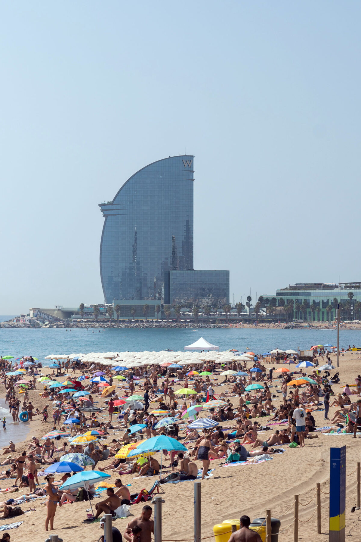 17 Barcelona Stock Photos DSC 4066