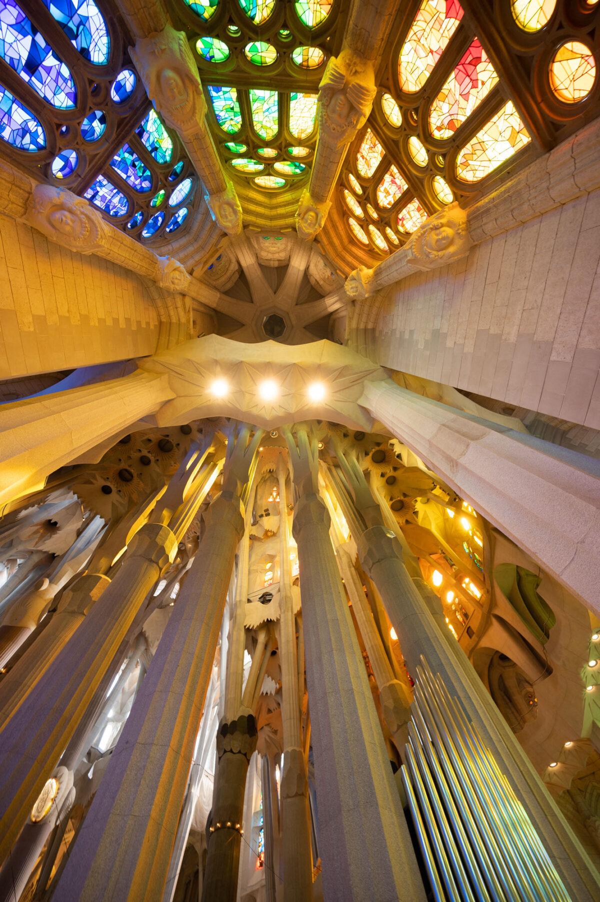32 Barcelona Sagrada Valencia DSC 4242