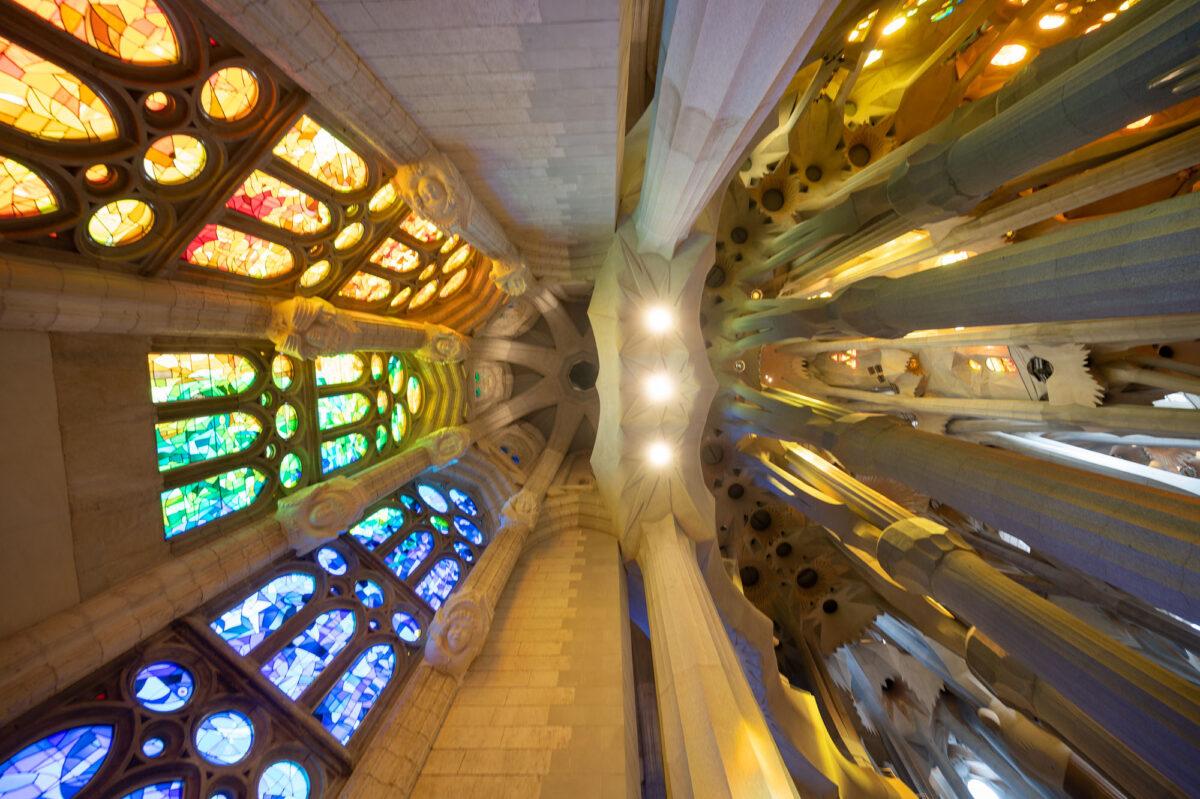 33 Barcelona Sagrada Valencia DSC 4245