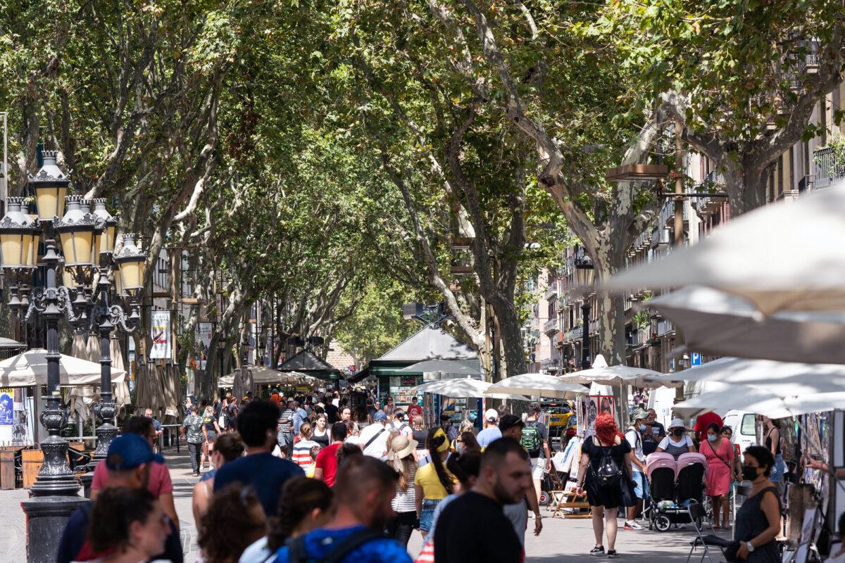 36 Barcelona Stock Photos DSC 4114