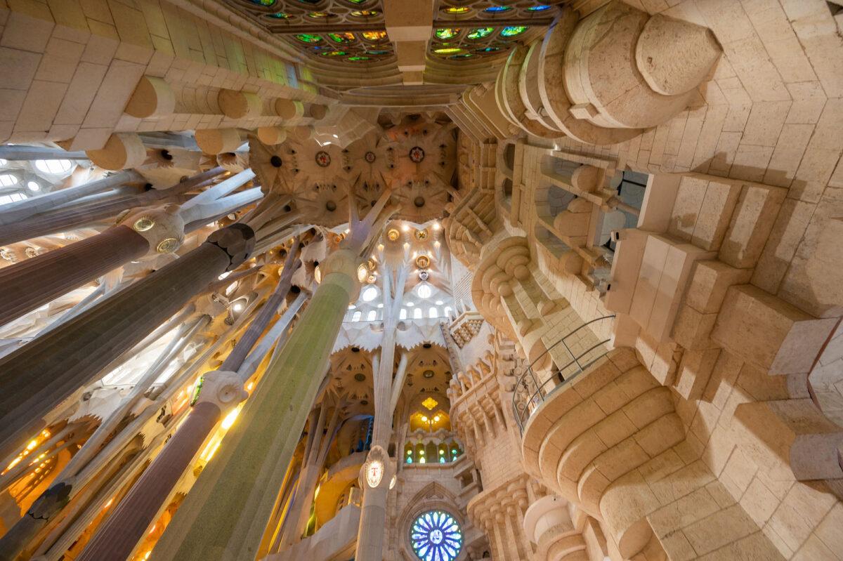 81 Barcelona Sagrada Valencia DSC 4367