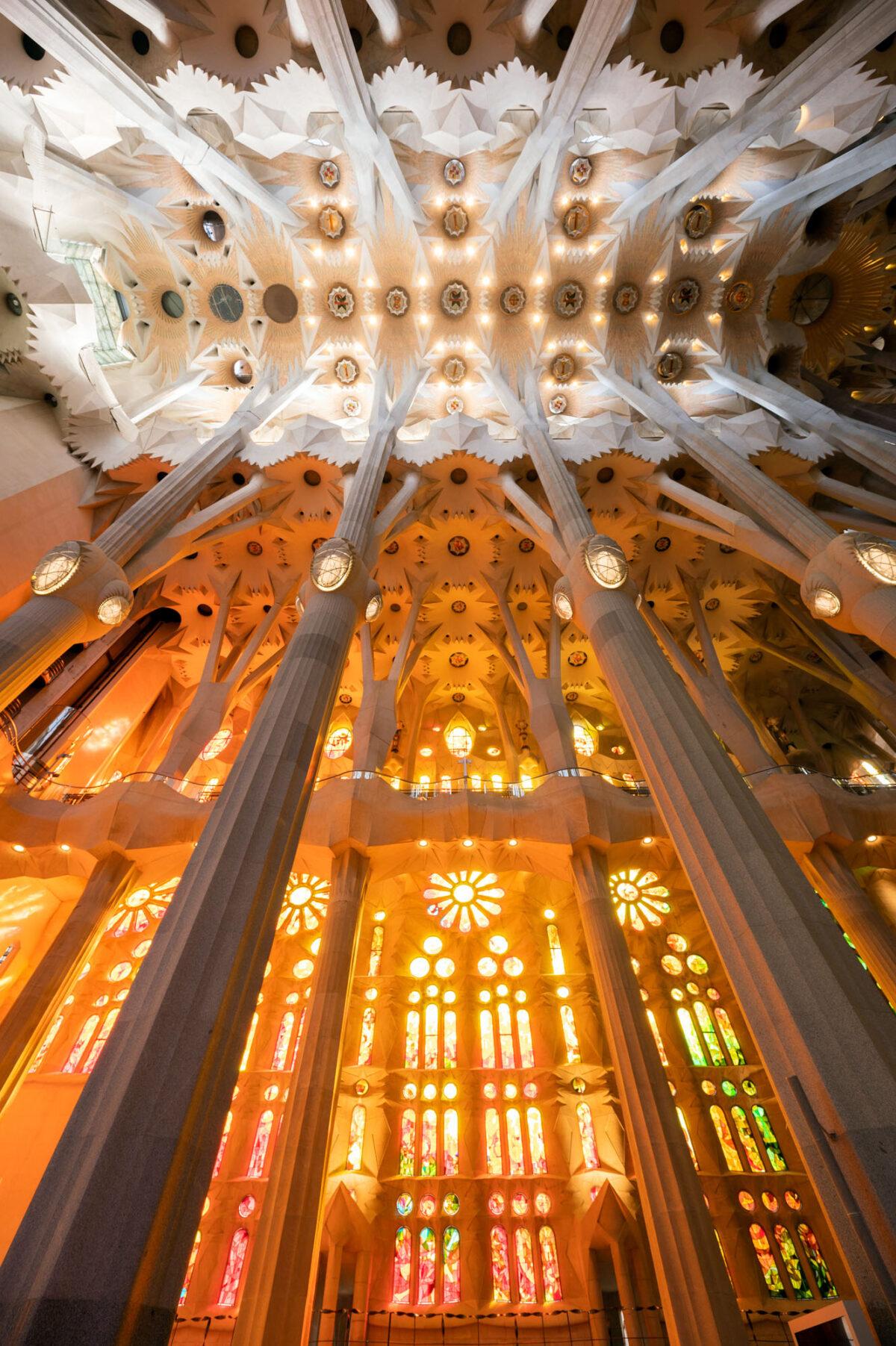 85 Barcelona Sagrada Valencia DSC 4387