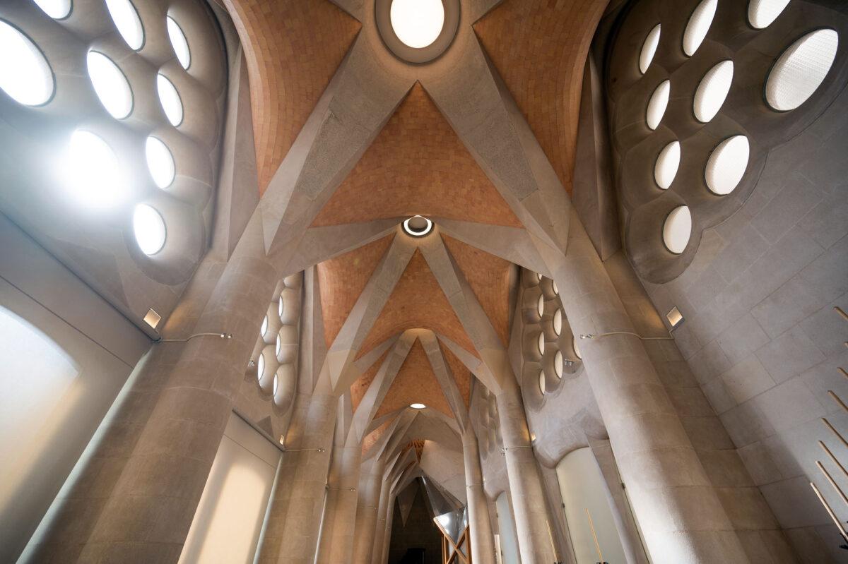 90 Barcelona Sagrada Valencia DSC 4401